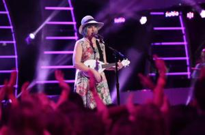 Joey Cook Top 12 American Idol