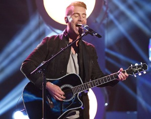 Nick Fradiani Top 2 American Idol