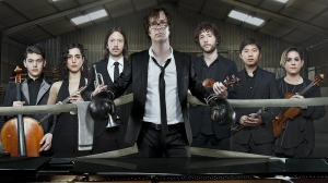 Ben Folds and yMusic