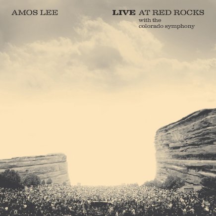 Amos Lee - Live at Red Rocks with the Colorado Symphony