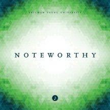 BYU Noteworthy - Noteworthy